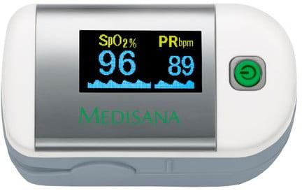 Saturatiemeter Medisana PM 100