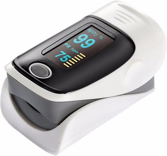 Saturatiemeter RRJ Oximeter