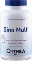 Orthica Dino Multi kauwtabletten