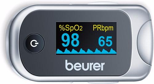 Beurer PO40 saturatiemeter