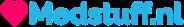 Medstuff.nl Logo